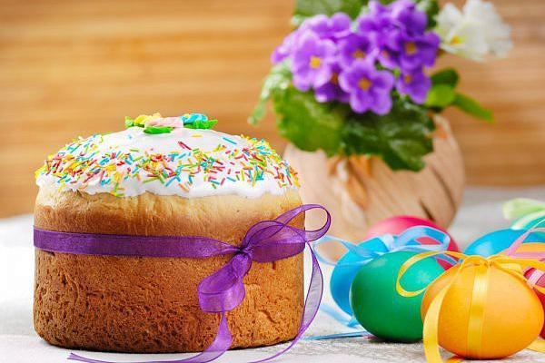 Пасха 16 апреля: старинные рецепты куличей пасхальных для Светлого праздника