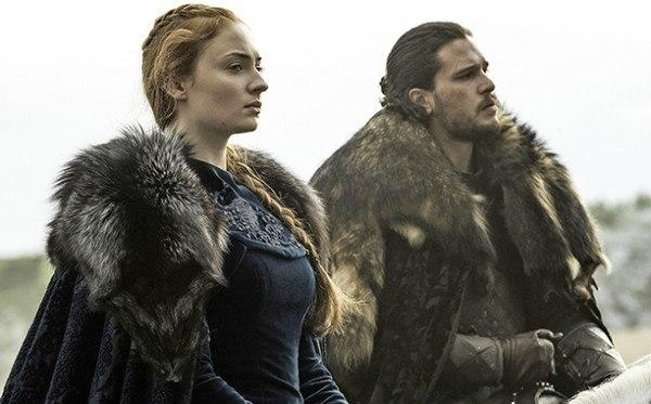 Выход седьмого сезона «Игры престолов» перенесли