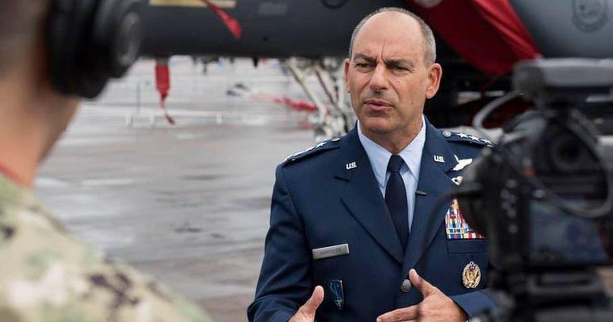 Американский генерал проинформировал о  готовом плане прорыва ПВО Калининграда