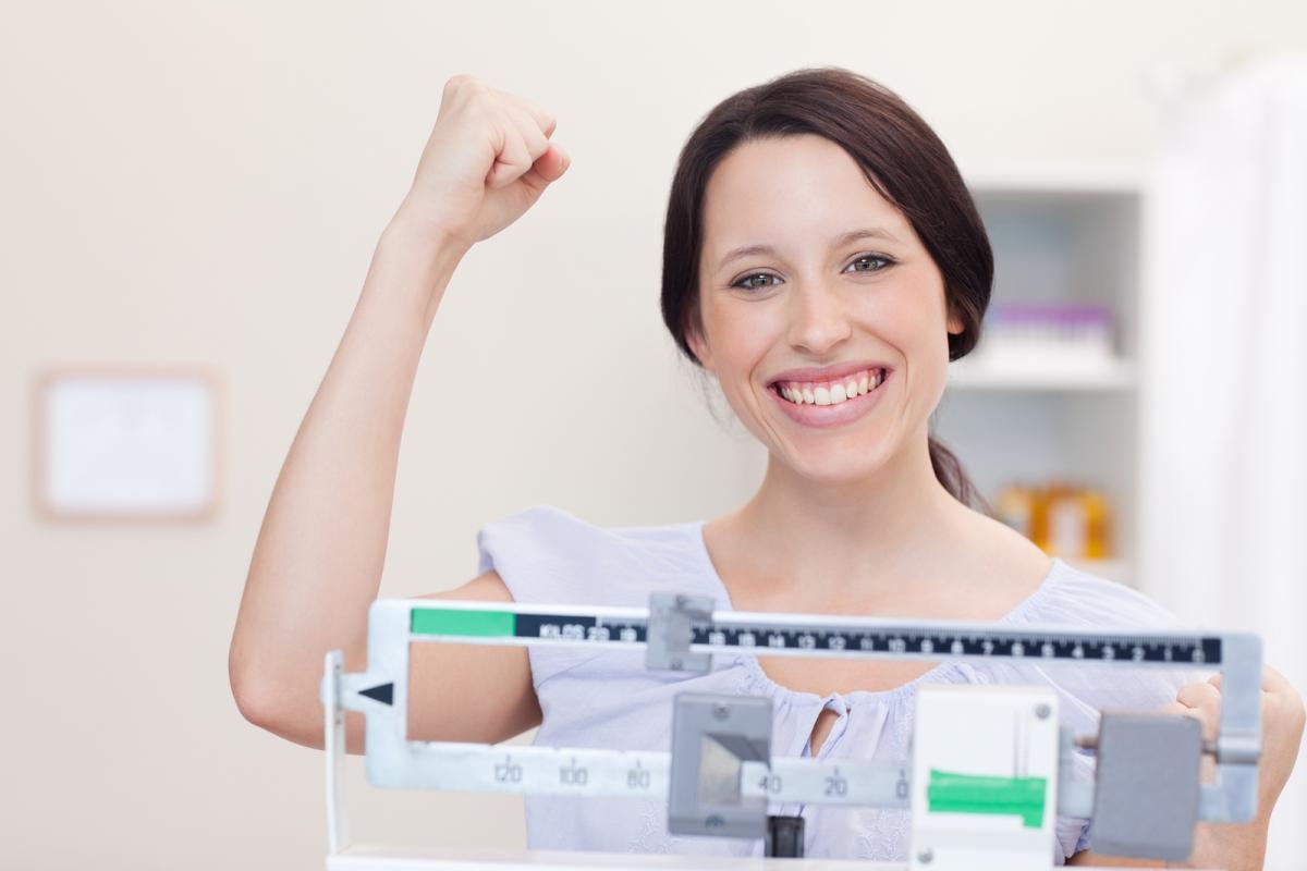 Похудение обеспечивают два простых действия, если из совместить, заявили врачи