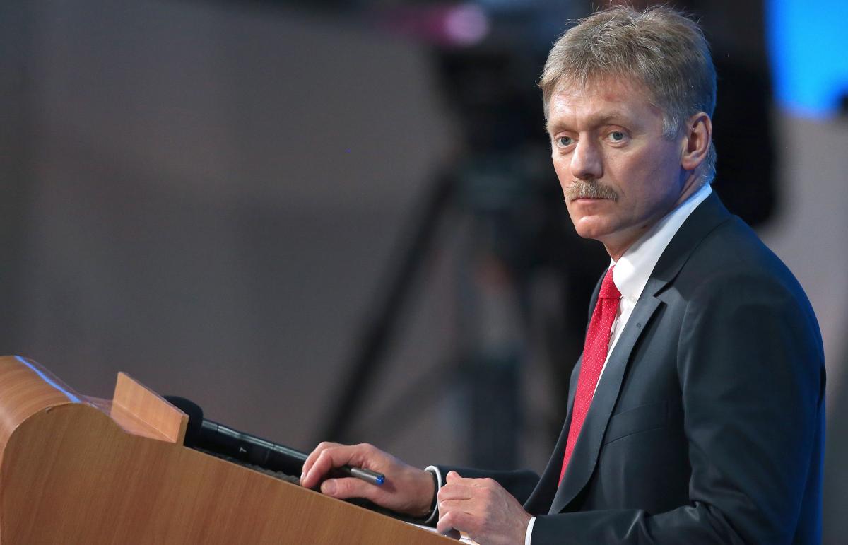 В Кремле вынесли вердикт относительно трехсторонней встречи Россия-Китай-США