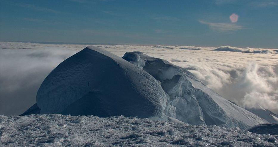 В Антарктиде обнаружены загадочные идентичные объекты, скрывающие инопланетян