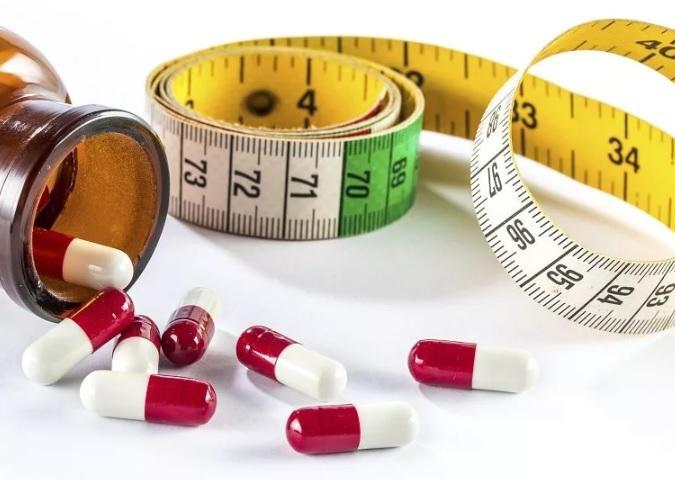 Таблетки для похудения, опасные для здоровья, изъяты на Ставрополье: дело направлено в суд