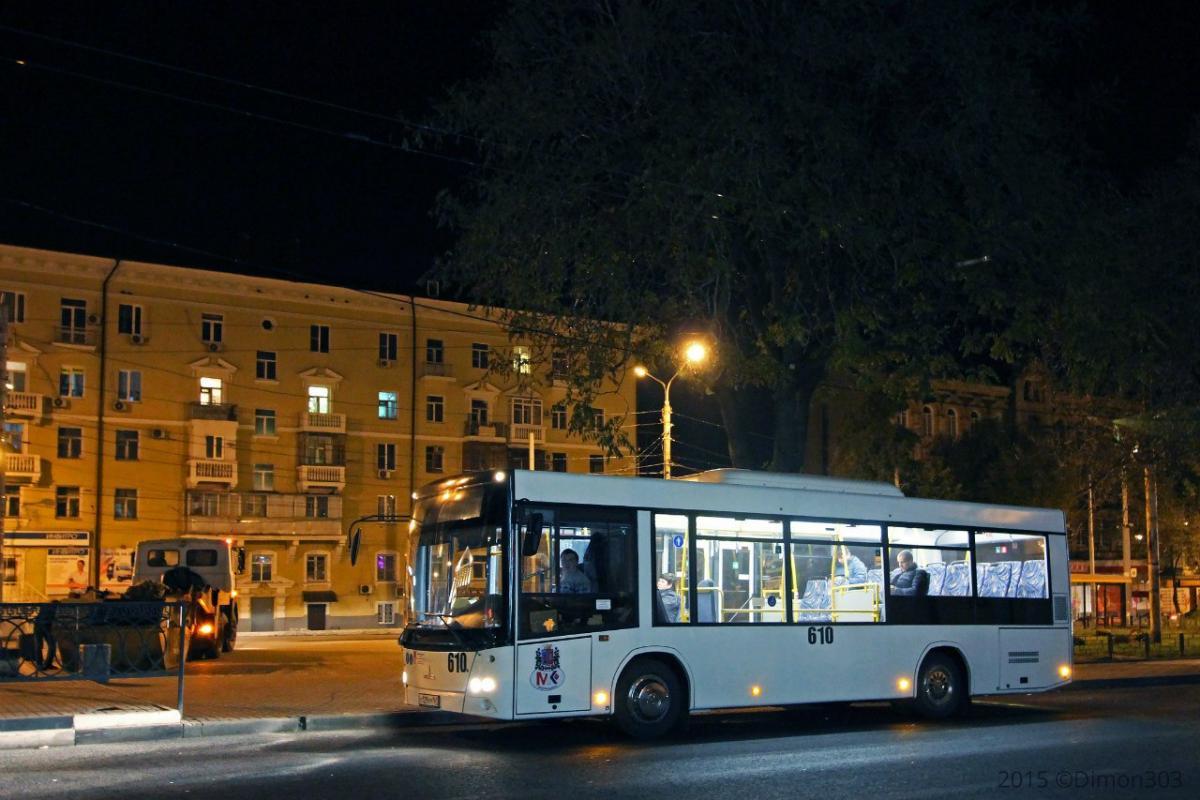 В Ростове в Пасхальную ночь будет продлено время работы общественного транспорта