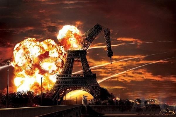 Третья мировая война: кто спровоцирует глобальную катастрофу – рассказал американский ученый