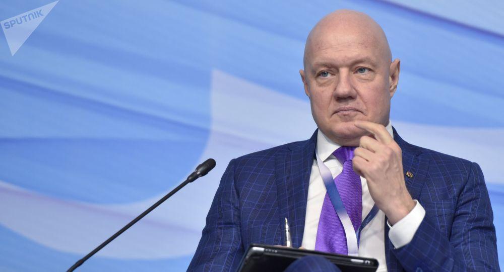 Вице-премьер Крыма Виталий Нахлупин задержан в Москве по подозрению во взяточничестве – СМИ