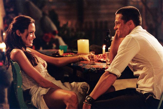 Бред Питт должен был развестись с Джоли ещё 2 года назад по предсказаниям экстрасенса