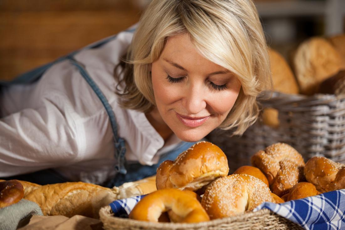 Как похудеть легко за счет обмана организма: ученые нашли аромат, запускающий похудение