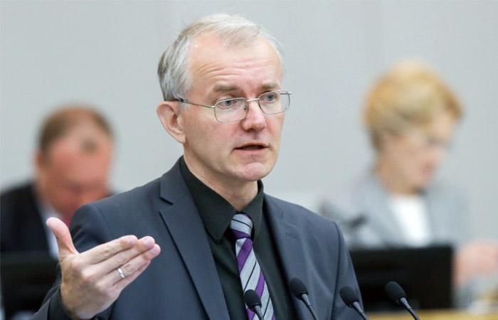 Из Астраханского фонда капремонта похитили более миллиона – депутат