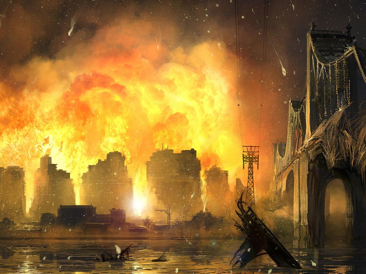 Третья мировая война и ее запуск после одного события: пророк назвал дату обратного отсчета