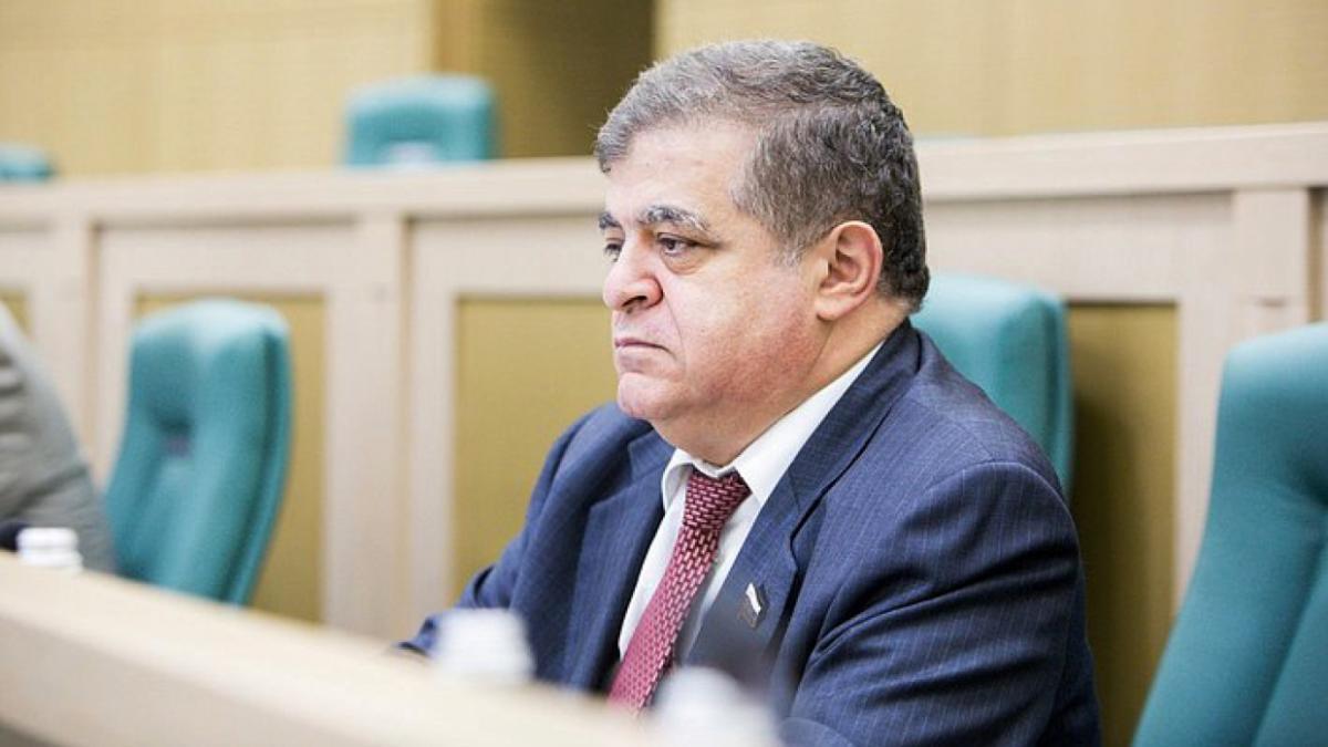 Новые санкции США против России прокомментировал в Совфеде