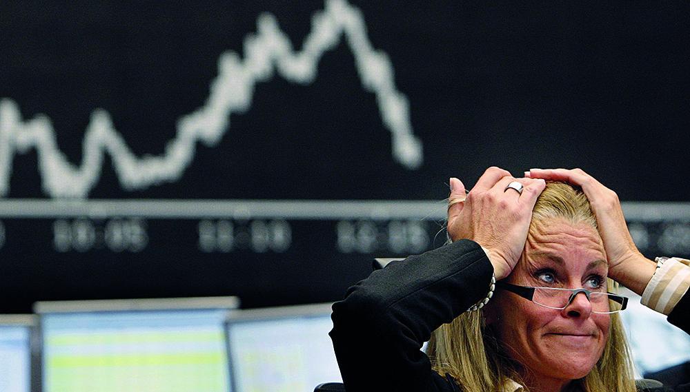 В США обнаружен самый верный индикатор экономической рецессии в мире