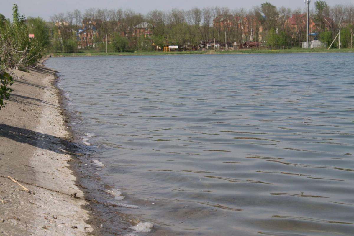 Плотина на Ростовском море будет реконструирована по решению суда – СМИ