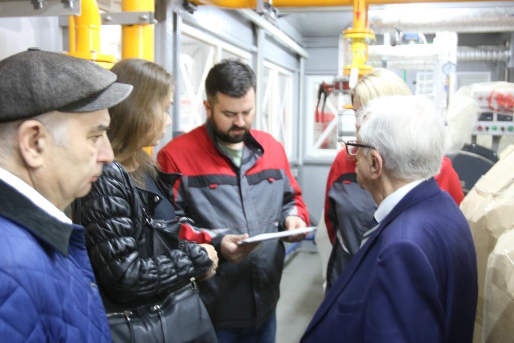 Итальянские инвесторы намерены развивать бизнес в Ставропольском крае