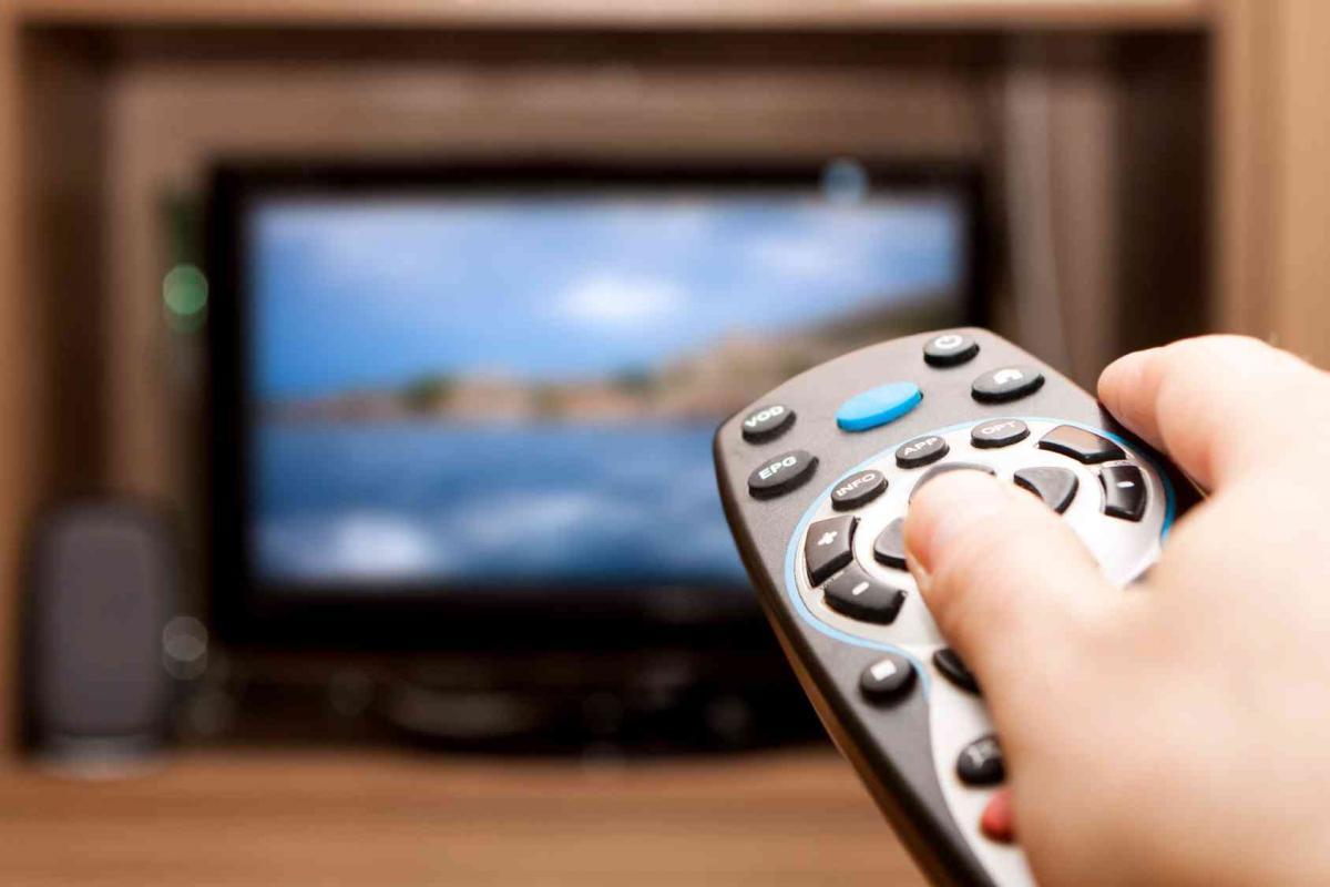 В Минкомсвязи утвердили график отключения аналогового телевещания на территории России