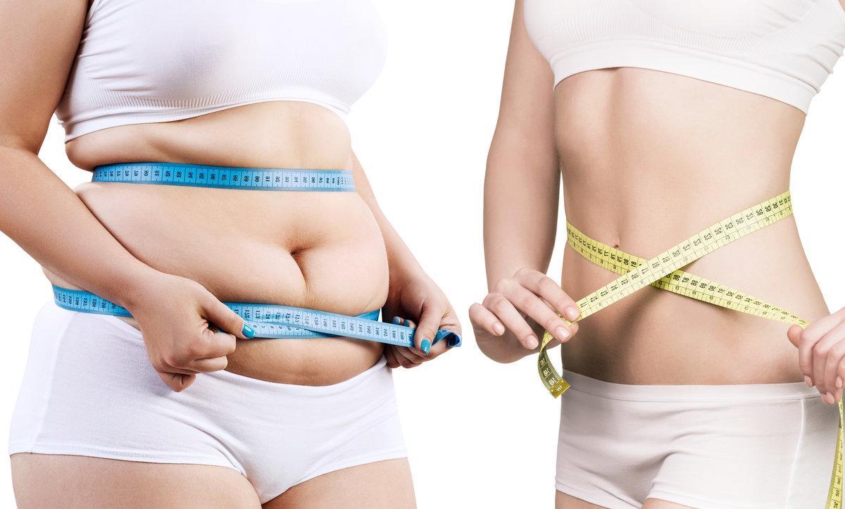 Похудение без ударных усилий: ученые объявили поразительный способ как похудеть и измениться навсегда