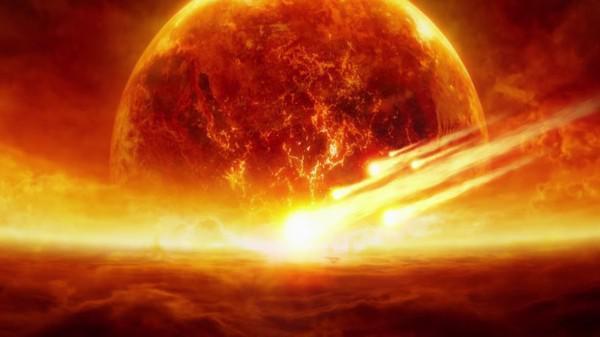 Конец света: Нибиру около Земли «засек» российский ученый, вновь озвучена дата судного дня