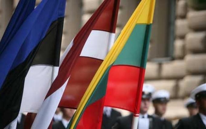 Россия отказывается от услуг Прибалтики по экспорту