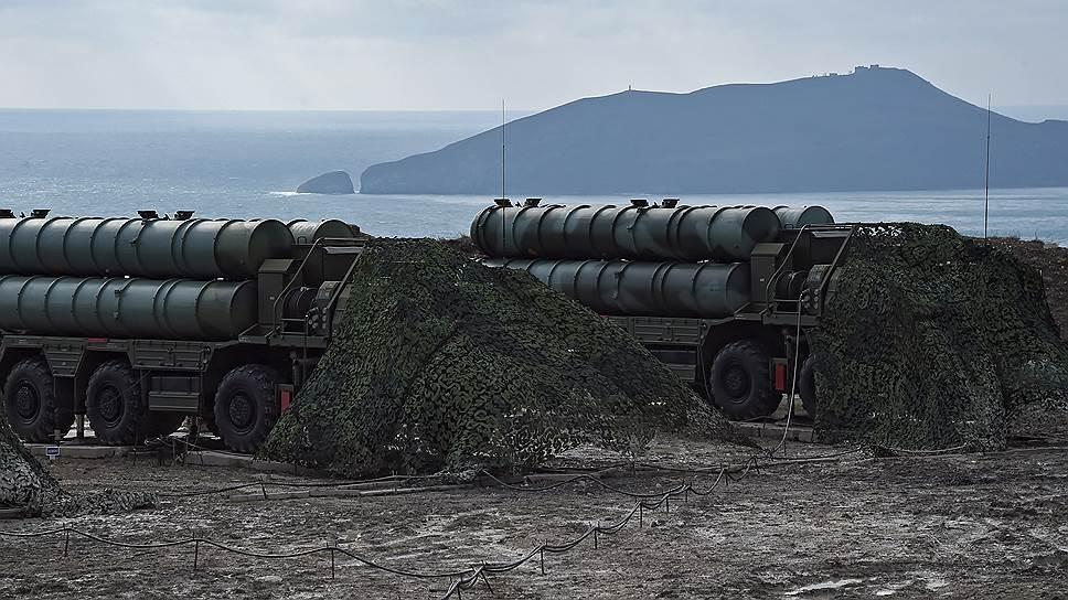 Ракеты для Китая были уничтожены в России