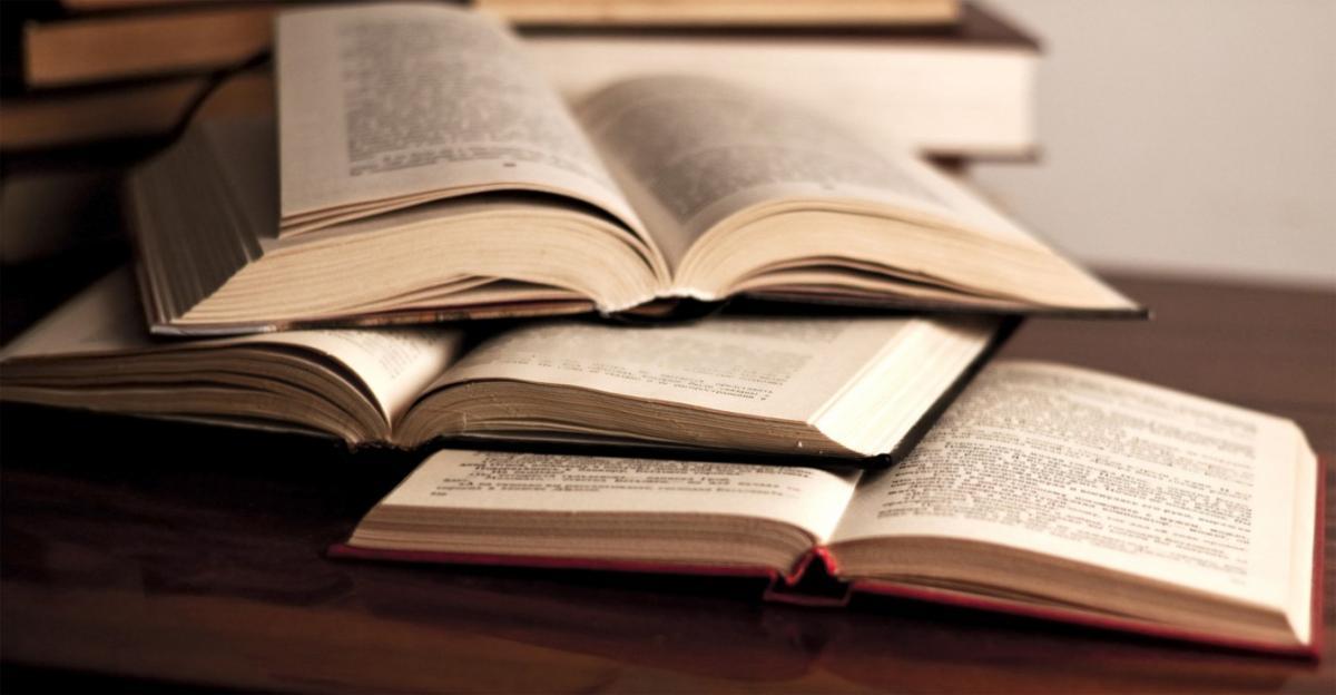Украина запретила ввоз 19 российских книг