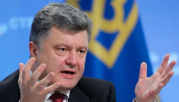 Пентагон отыскал разъяснение концентрации войскРФ награнице с Украинским государством