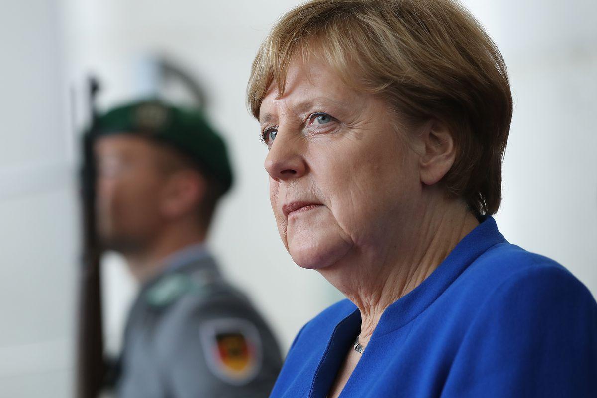 «Хватит»: в Германии выступили за пересмотр политики в отношении России