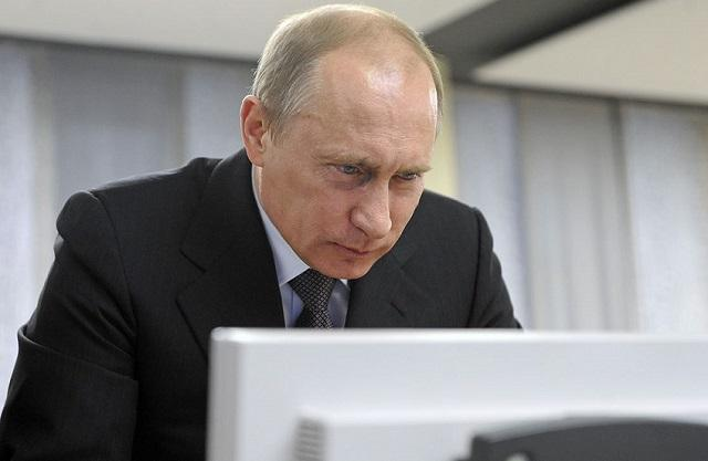 """Как Путин относится к """"Игре престолов"""" рассказал Песков"""