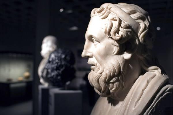 В Греции нашелся 13-й отрывок из древнегреческой поэмы «Одиссея» – ученые