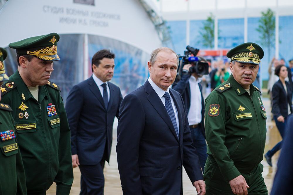 США обеспокоили внезапные учения российской армии