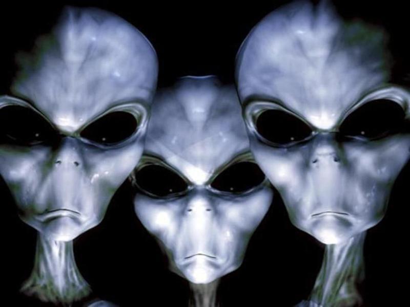 Французский экстрасенс поверг в ужас человечество, предсказав вероломный захват Земли инопланетной сущностью в 2016 году