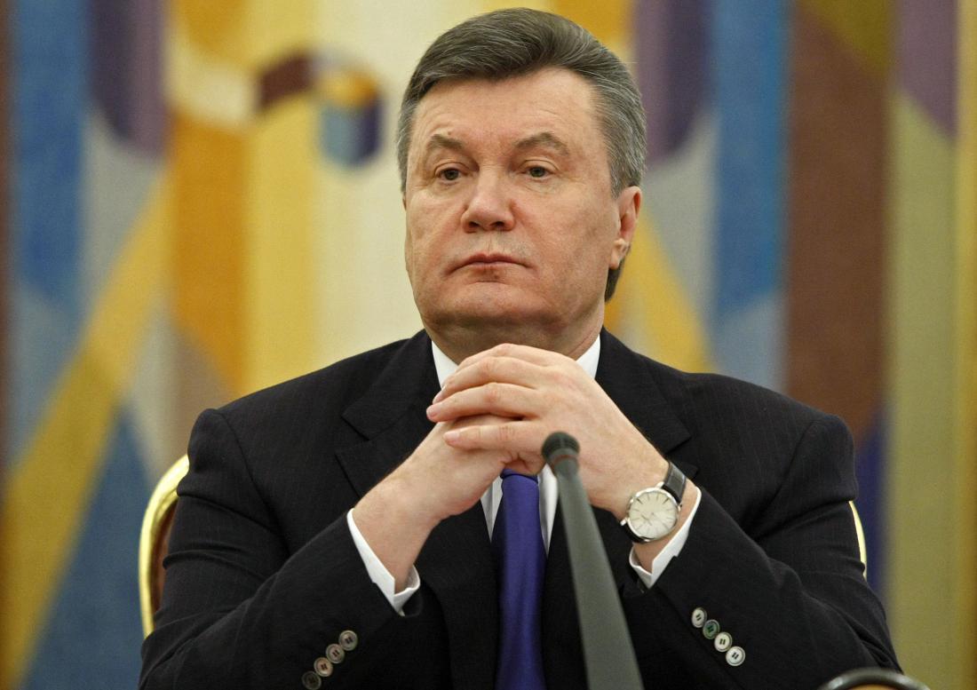 Януковичу на Украине назначен новый государственный адвокат