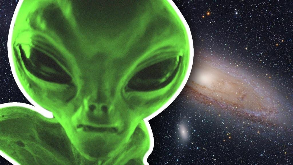Хакерская группировка Anonymous заявила, что уNASA есть доказательства существования инопланетян
