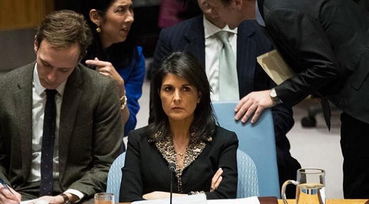 Вашингтон случайно проболтался о подготовке новой мощной провокации в Сирии