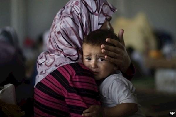 В Сирии из лап террористов вызволена уроженка Дагестана вместе с детьми – СМИ