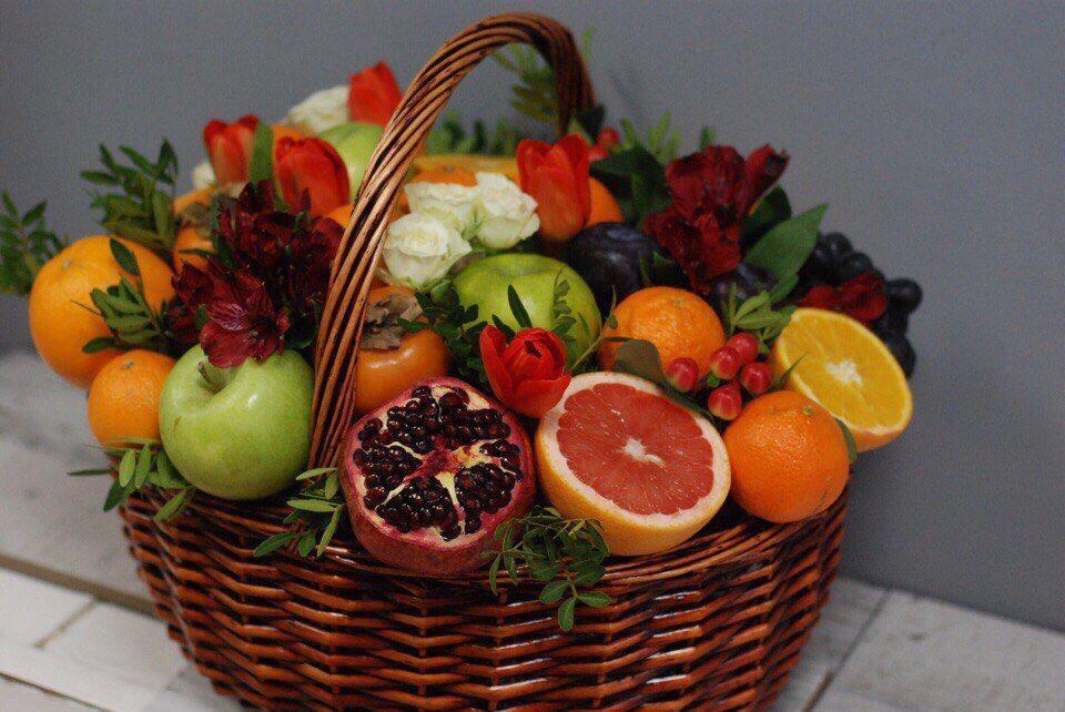 Самый полезный фрукт объявили эксперты