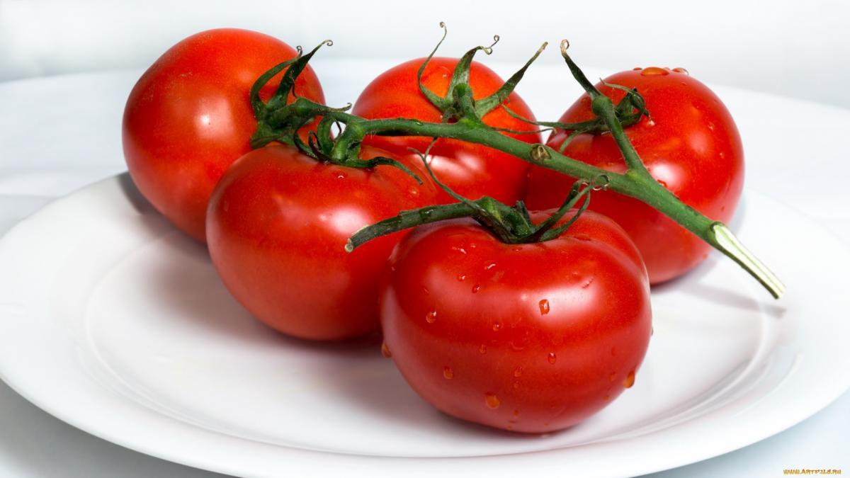 Помидоры не следует есть с группой продуктов, они ликвидируют важное свойство помидоров – эксперты
