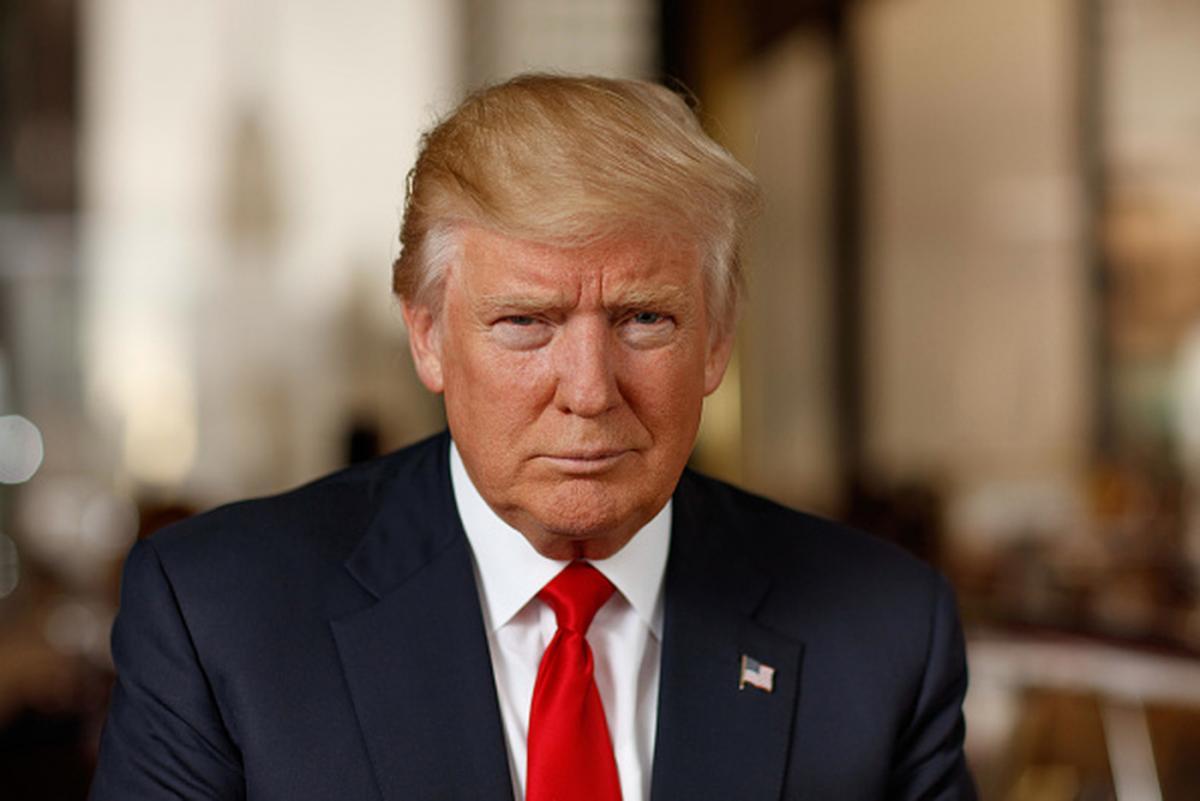 Трамп допустил заключение временной торговой сделки с Китаем