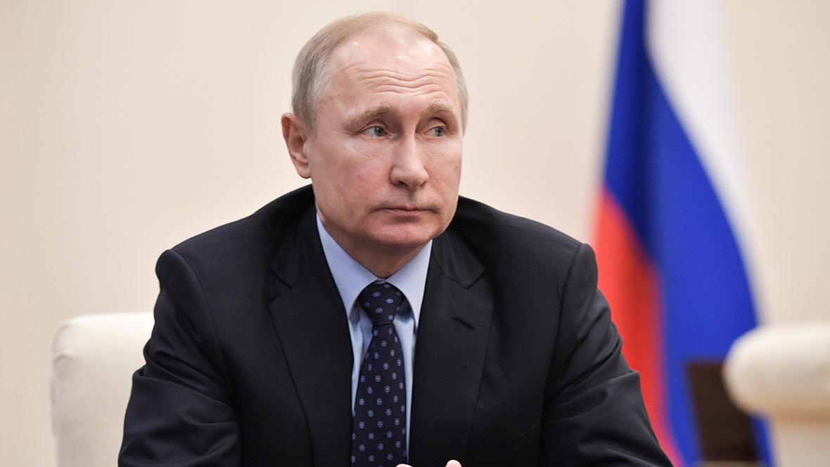 Путин абсолютно прав: Украина на грани распада, признали в Киеве