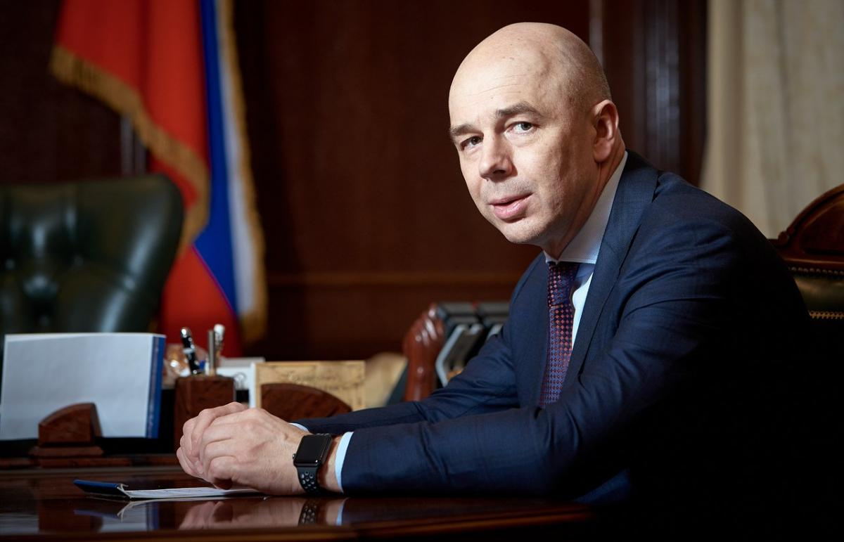 Санкции не подорвали доверие инвесторов к активам России, заявил Силуанов