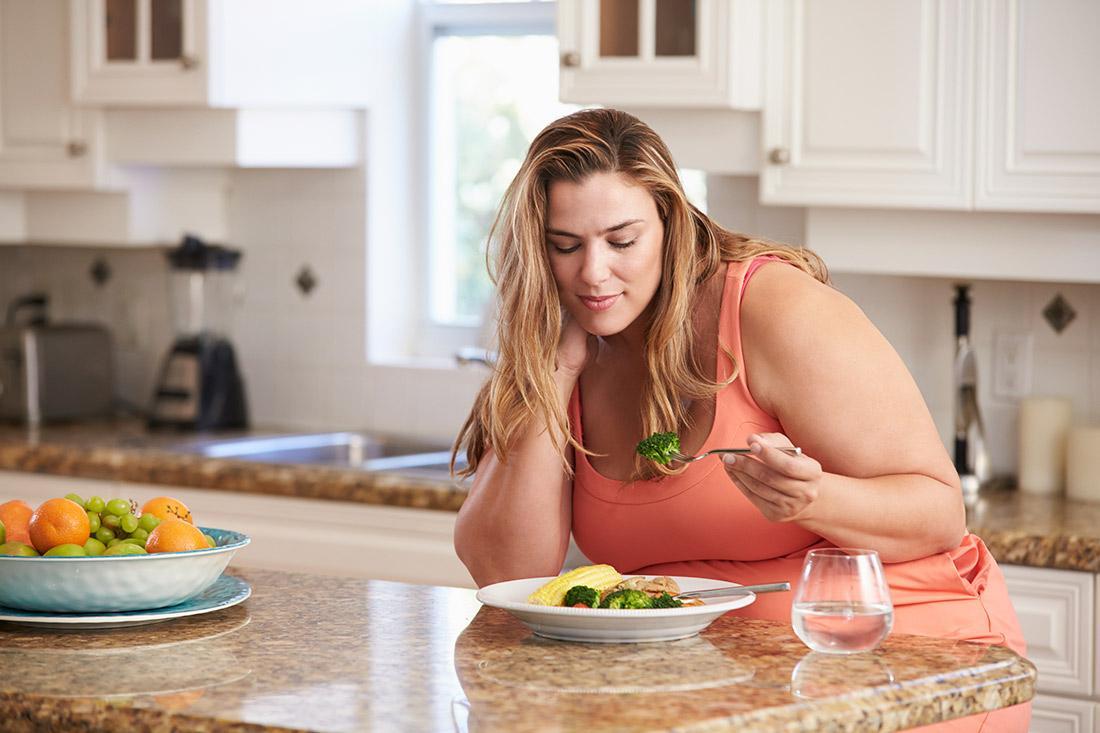 На похудение рассчитывать не стоит: ученые нанесли удар по главному правилу, как похудеть