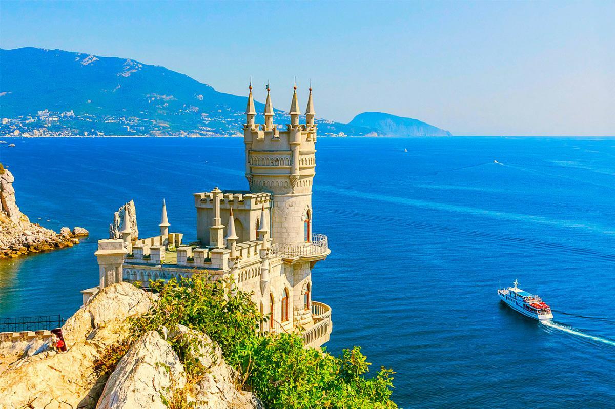 Крым посетит делегация из Италии, названа цель