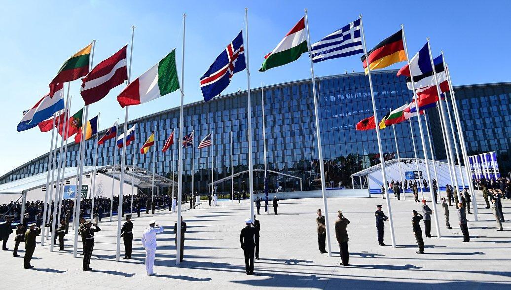 В НАТО дали ответ на предложение Москвы по ракетам средней дальности
