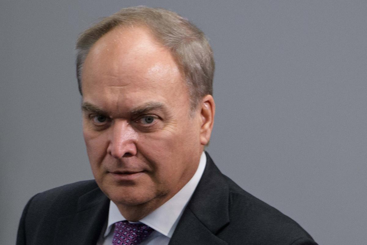 Посол России в США сообщил о товарообороте между двумя странами