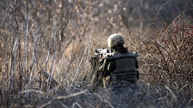 Украинским силовикам «свои» подстроили ловушку в Донбассе, последовали жертвы
