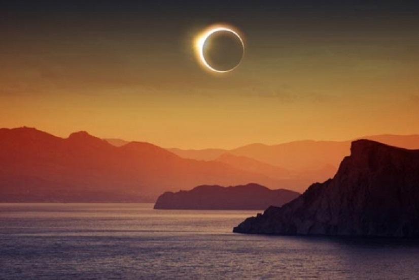 Солнечное затмение произойдет 15 февраля: об особенностях и опасностях этого дня рассказали ученые и астрологи