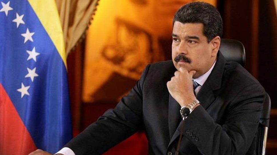 Президент Венесуэлы поблагодарил Владимира Путина за поставки медикаментов