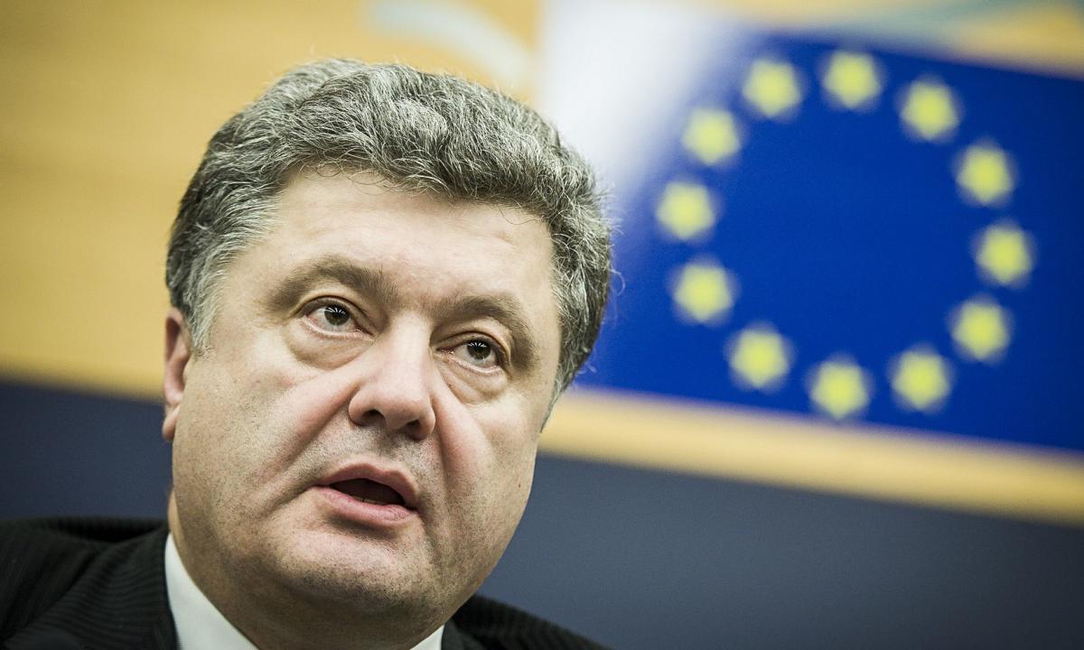 ЕС потребовал от Киева впустить на Евровидение всех российских артистов