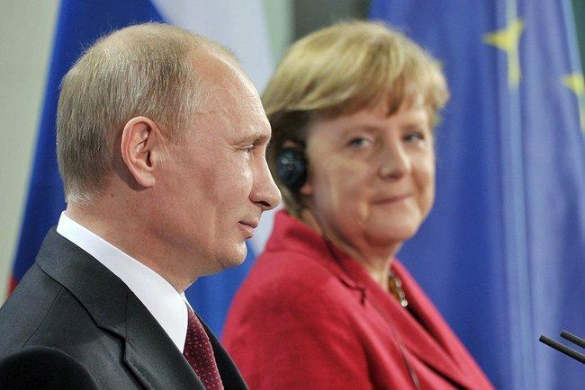Саркози рассказал, зачем Западу нужна Россия