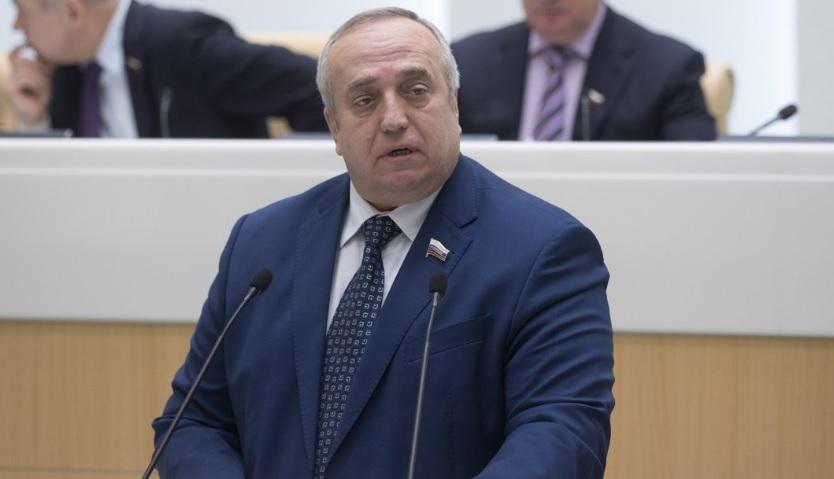 В Москве прокомментировали анонсированные в Киеве новые проходы кораблей через Керченский пролив