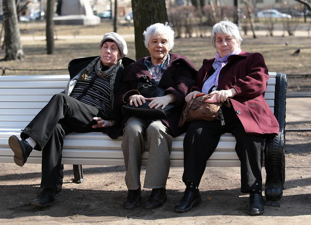Ударное повышение пенсионного возраста: истинные последствия уже преданы огласке